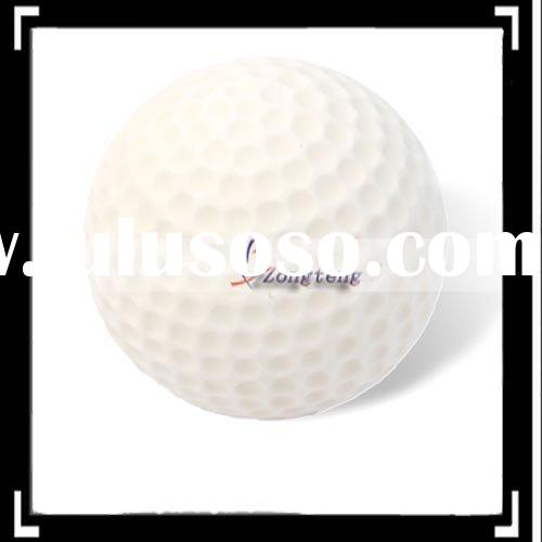 Color Changing Tennis Ball Shape LED Nightlight Lamp