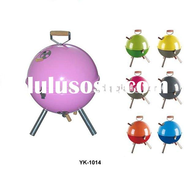 Cosmic design kettle BBQ