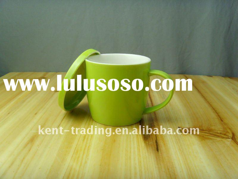 Cute Mug camping mug Cute Coffee Mugs porcelain coffee mug and OEM is OK