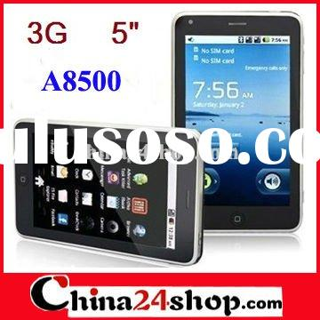 DAPENG A8500+ smart phone 3G Android 2.3 MTK6573 TV wifi GPS