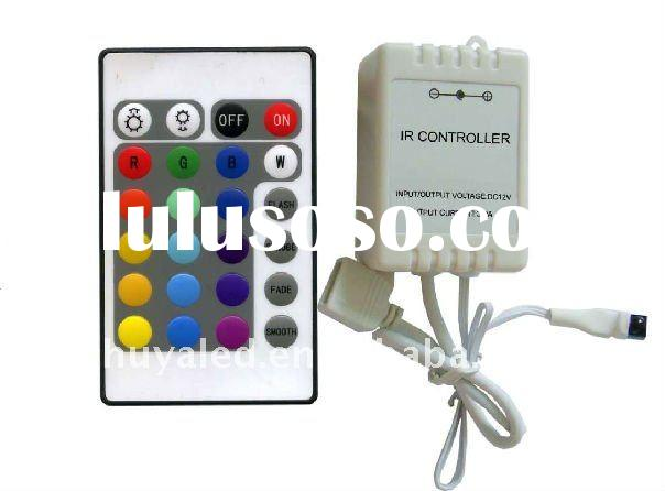 DC12V RGB led matrix controller