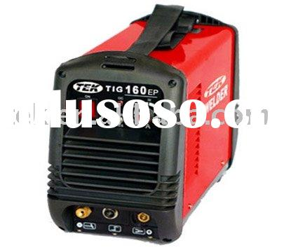 DC Inverter TIG welding machine (TIG160EP)