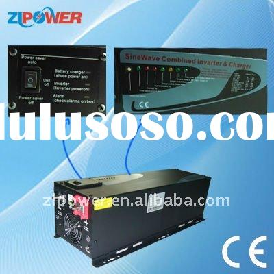 DC to AC 3000W Pure Sine Wave Power Inverter 12V 220V
