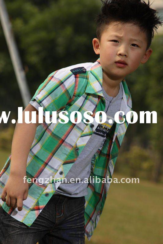 Diar.lulu fashion style boys clothing