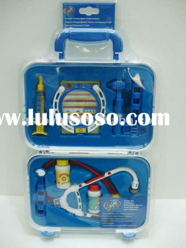 Doctor Play Set,Toy Doctor Kit