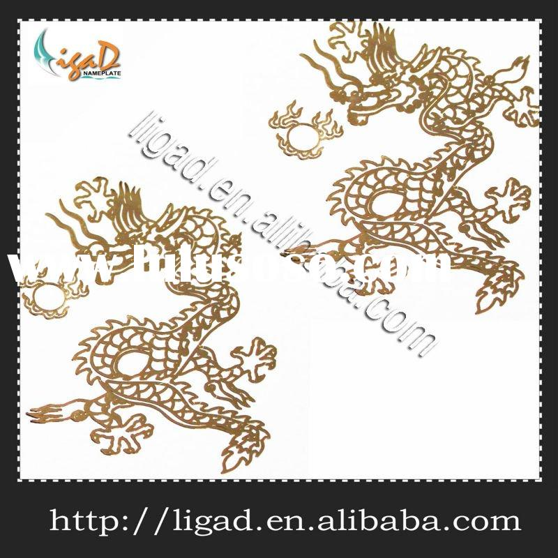 Dragon Decorative Decals For Furniture