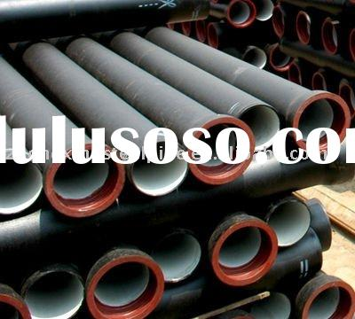 Ductile iron pipes with competitive price and best quality!!!