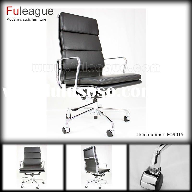Eames Soft Pad High Back Office Chair FO901S