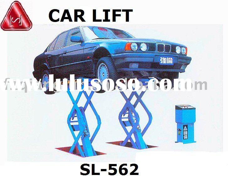 Electric Car Lift