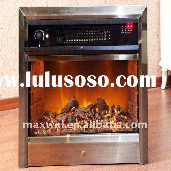 Electric Fireplace Insert Heater(M-06-1)