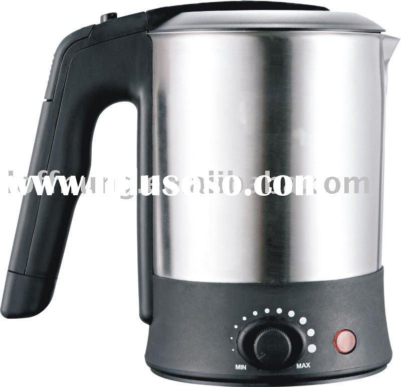 Electric Travel Kettle