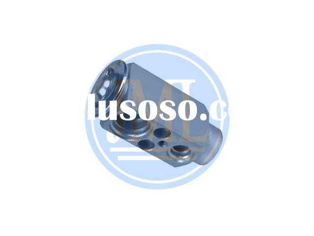 Expansion valve,auto air conditioning part,auto parts