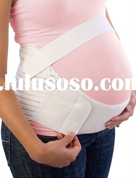 FLORIDA ORTHOPEDIC pregnancy back support maternity belt brace for pregnancy(Dress size 16-20 before