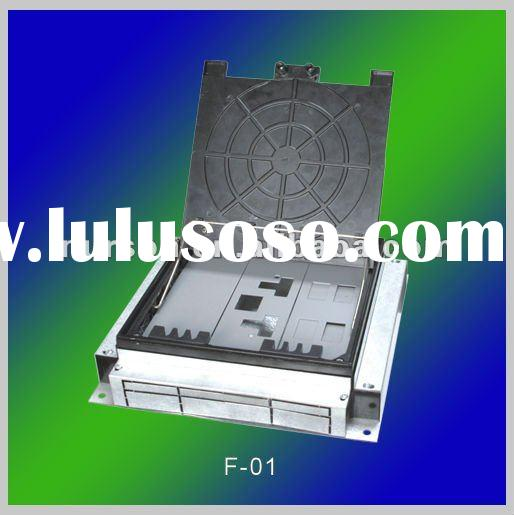 F-01 Floor Box/Distribution Boxes/Distribution Board/Panel board/Switch Box