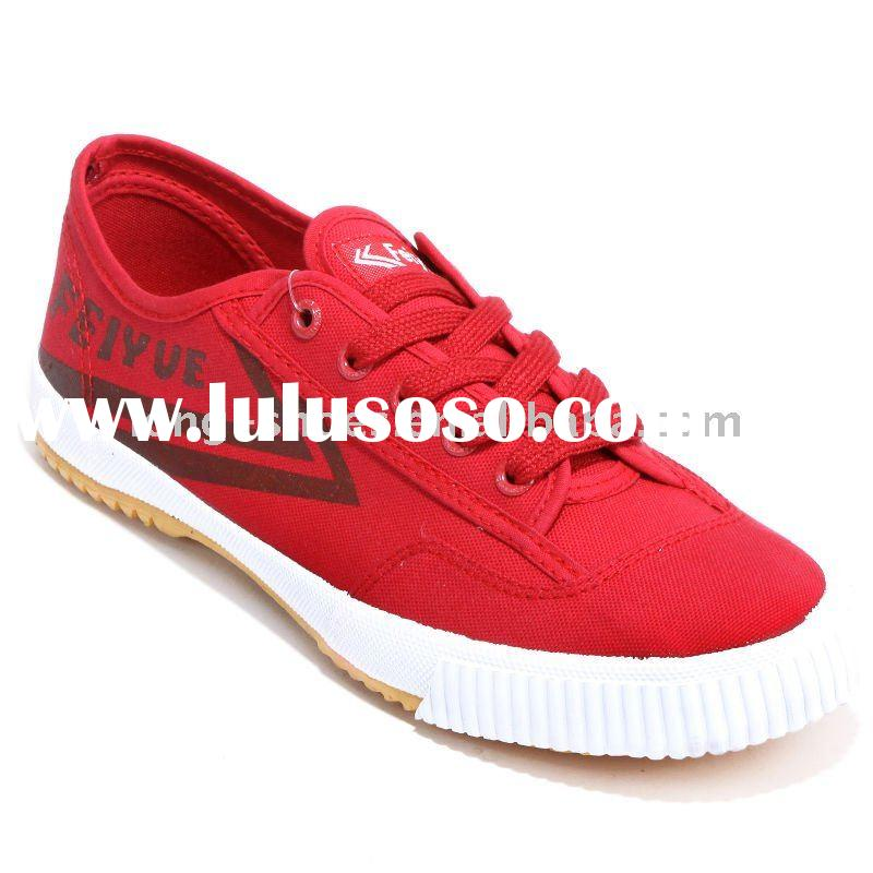 Feiyue canvas sneaker shoes for Men and Women,for martial arts,Kung Fu