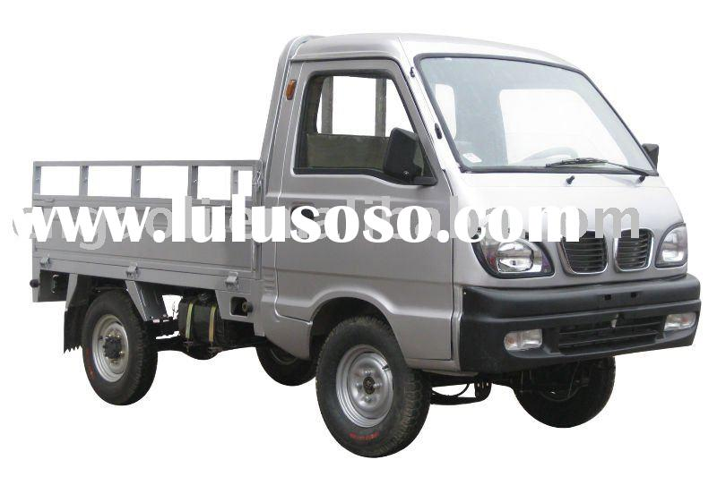 Four Wheel Motor truck(light truck/ mini truck)