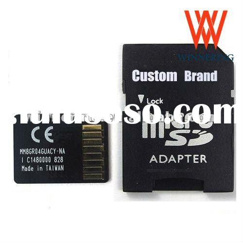 Free Sample 2gb micro sd memory card