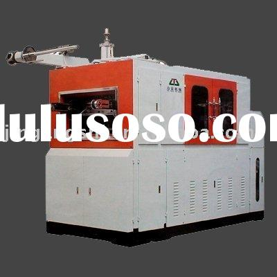 Full-automatic Plastic Cup Thermoforming Machine TQC-650
