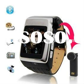 G3 Build-in Bluetooth Headset Watch Phone