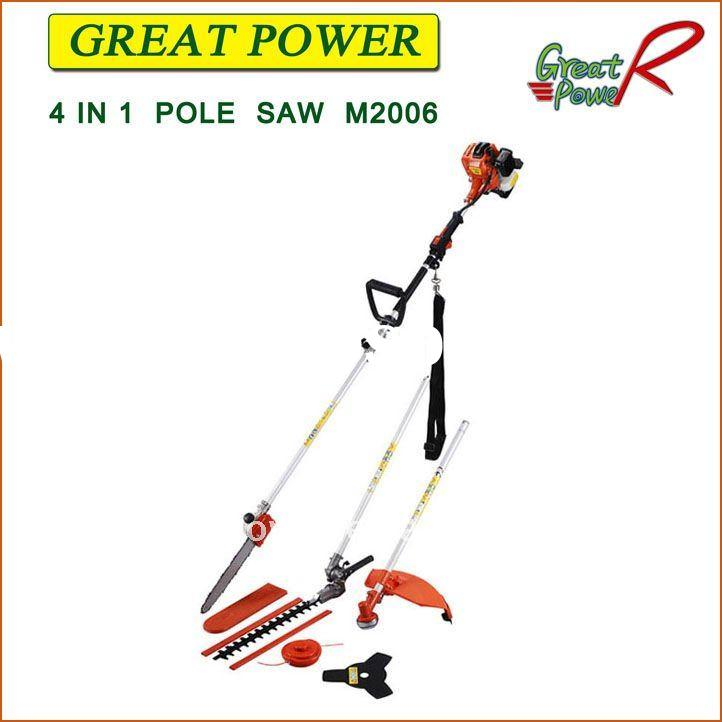 Grass Cutter M2600(4 attachment) Hand Grass Cutter Mower