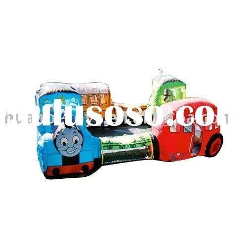 HASP-190 inflatable thomas the train,inflatable sports
