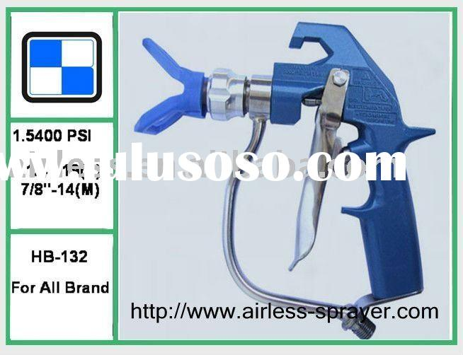 HB132 Airless Paint Sprayer Gun, for all brand