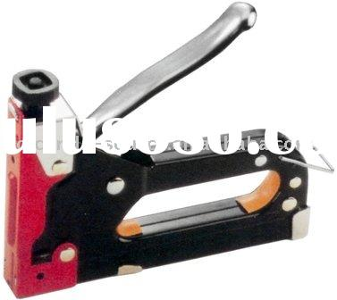 HEAVY DUTY 4 WAY STAPLE GUN (GS-2521C)