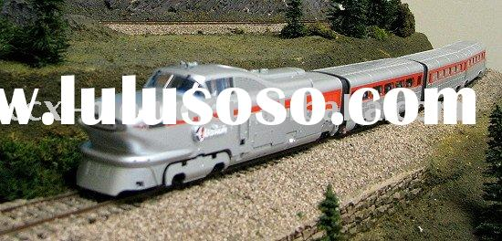 HO Scale Model Train/ Train Model