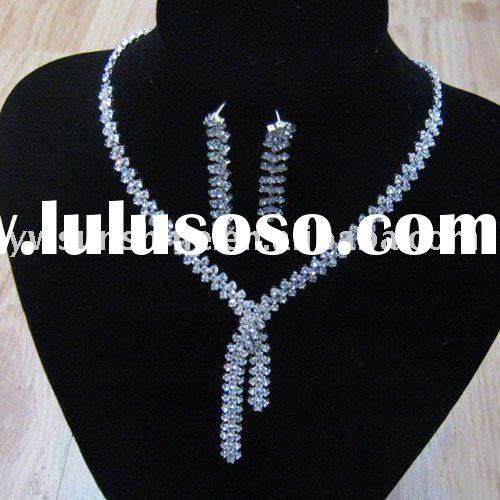 Handmade silver jewelry wholesale