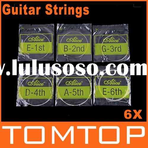 High quality guitar string, Alice A506 Electric Guitar Strings String Set