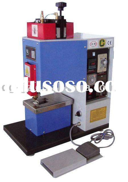Hot Melt Adhesive Edge Coating Machine (JZ-698A)