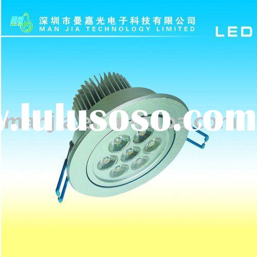 Hot Sale New LED Downlight 8*1w/8*3w