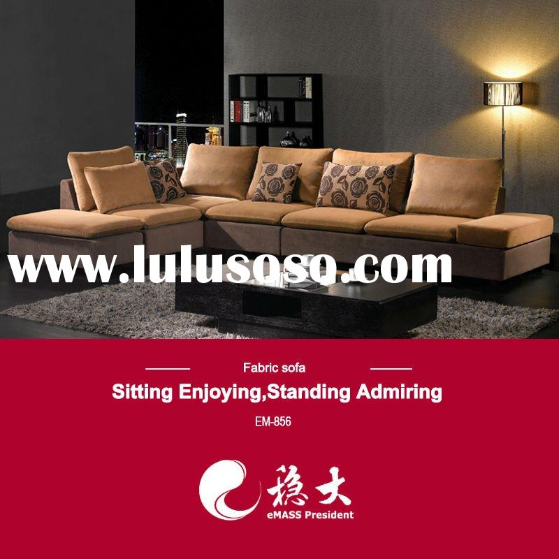 Hot ashley furniture sofa EM856