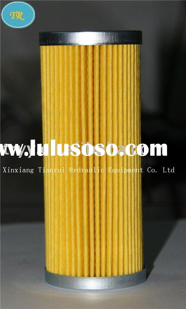 Hydraulic tractor oil filter element for car filter element