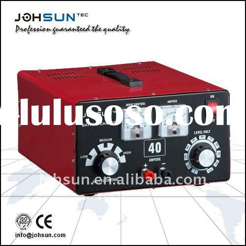 IWR-40A Quick Start Full automatic Battery Charger