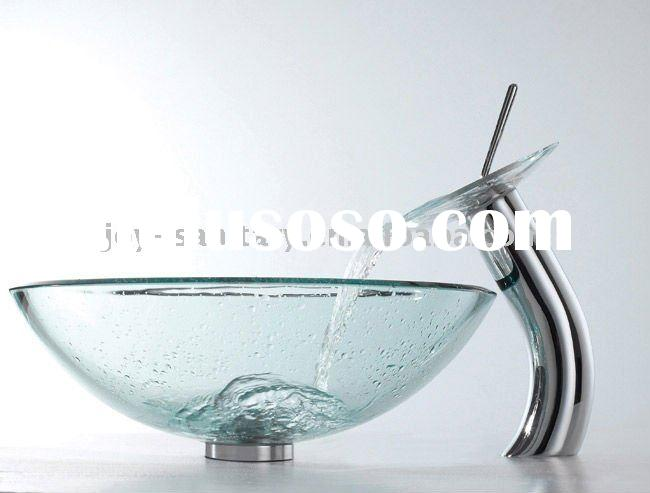 J-B11 Wash Basin Glass Bowl