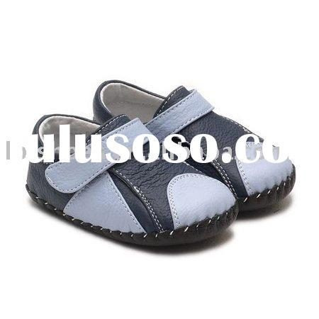 LBL's cute soft sole baby shoe for boys