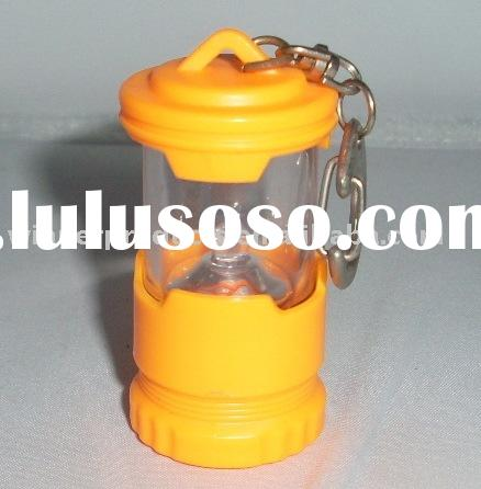 LED Key light,LED key chain light,mini camping lantern