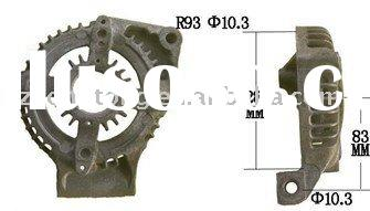 LESTER 11035 NIPPONDENSO ALTERNATOR PART HOUSING