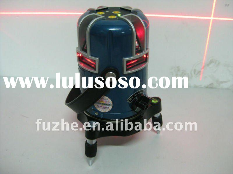 LPT-041 cross line laser level(electronic self-leveling)