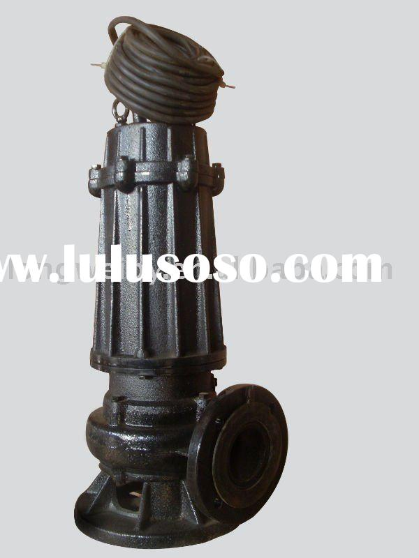 LWQW50 centrifugal submersible grundfos water pump