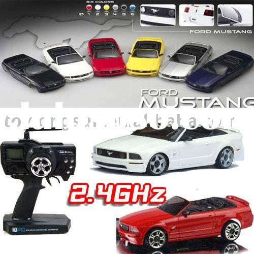 L-211G 1/28 2011 New style 2.4G hobby model car rc toy