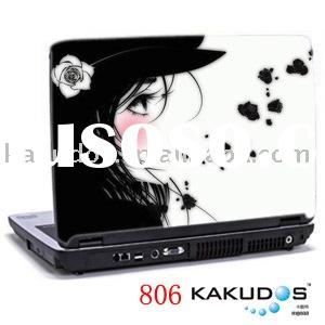 Laptop skins, notebook skin,laptop stickers