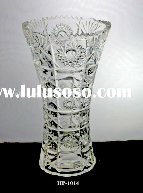Glass Vases - GandGwebStore.com - Wholesale Silk Flowers, Crystal
