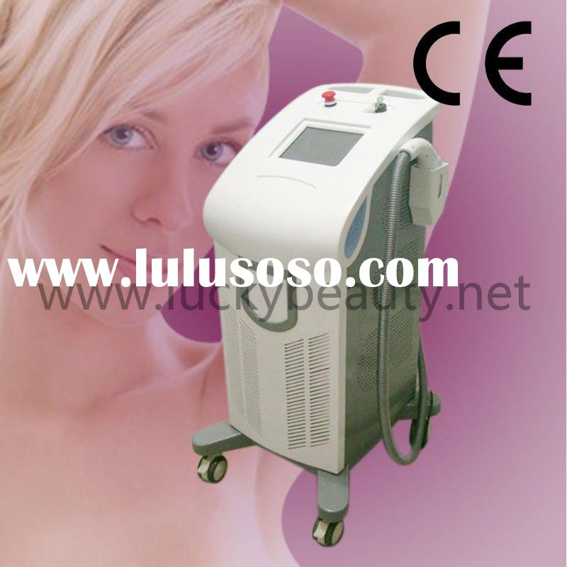 Laser hair removal clinic beauty product
