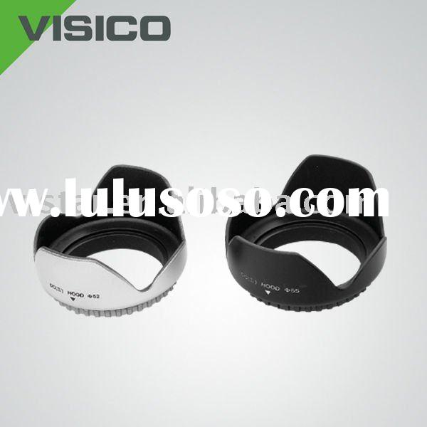 Lens Hood 49mm To 77mm