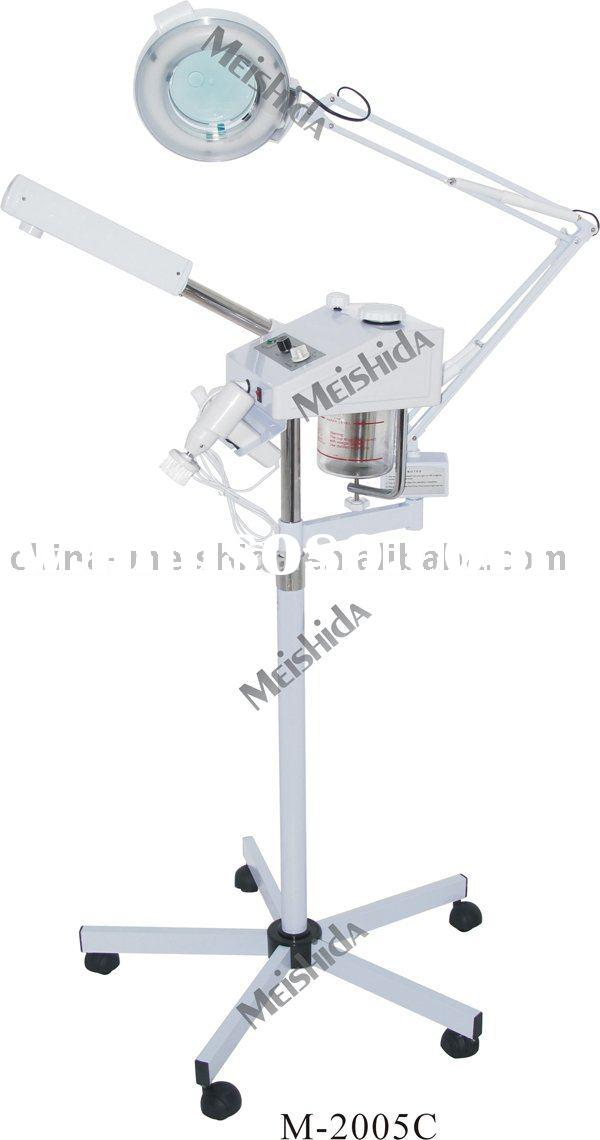 M-2005C 3 in 1 Electric facial steamer equipment