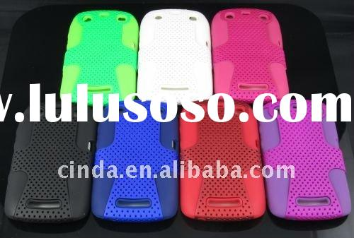Mesh Combo Case cell phone case for BlackBerry Curve 9350 9360 9370