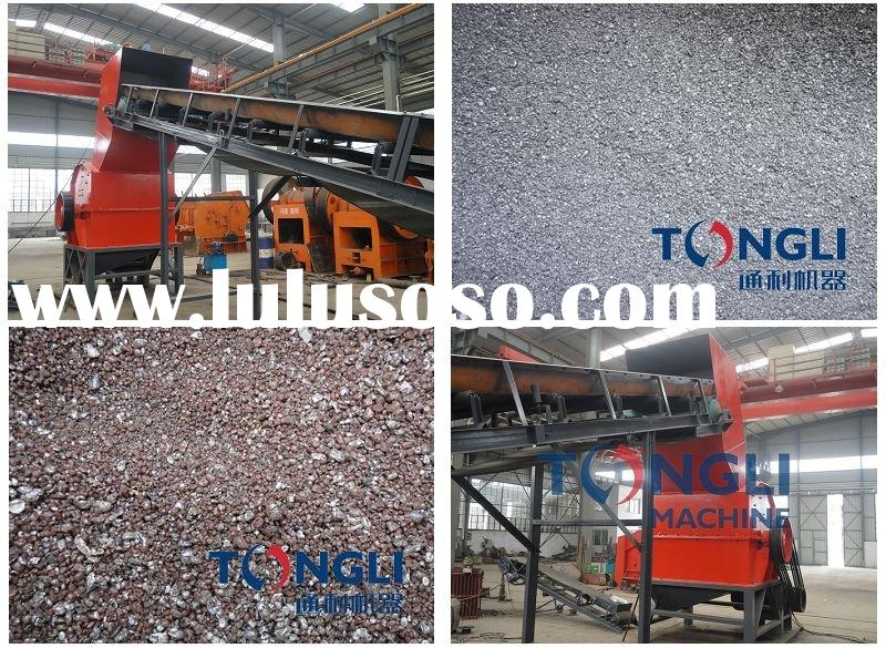Metal Crusher Made in China