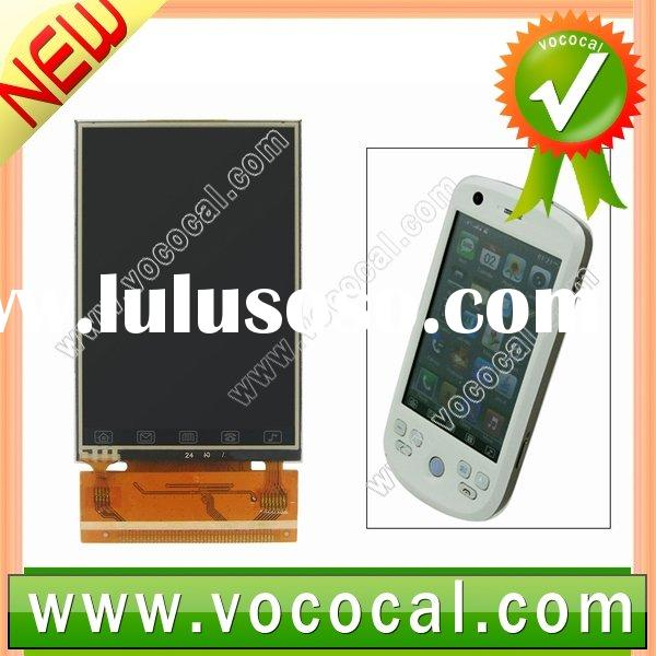 New Touch Screen Digitizer + LCD Display for W007